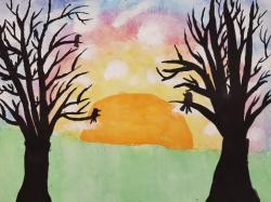 Sonnenaufgang in Moorriem_2