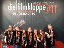 Filmklappe Niedersachsen 2019
