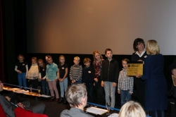 Preisverleihung der Oldenburger Filmklappe 2018