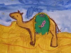 Kl. 3 - Kamele